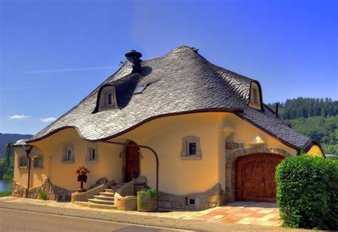 Beautiful House in Germany Zell (Mosel) City