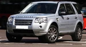Land Rover Freelander 2 2006 2007 2008 2009 2010 Service