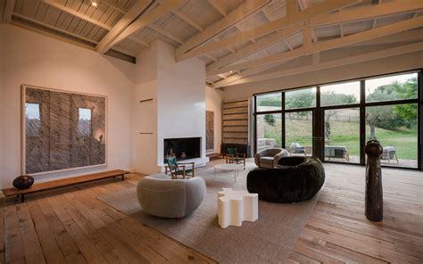 rustic home full  art designed  francesc rife studio