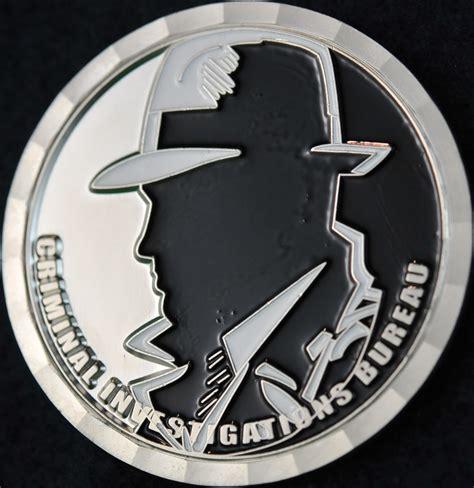 bureau coin toronto service criminal investigations bureau