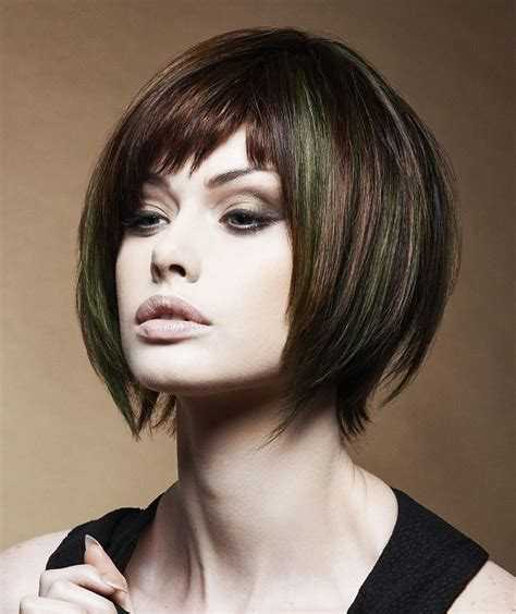 A Medium Brown hairstyle From the The Allure Fatale