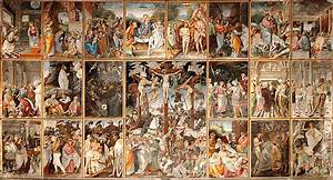 Life of Christ in art - Wikipedia