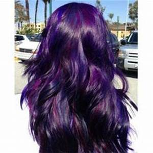 Dyed hair dreams on Pinterest