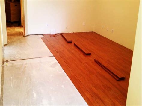 Installation Laminate Flooring Basement Flooring Options For Kitchens Coleman Packaway Deluxe Camp Kitchen Replacing Cabinet Doors Pappadeaux Seafood Norcross Ga Hong Kong East Hanover Nj Painting Cupboards Diy Wood Countertops Backed Up Sink