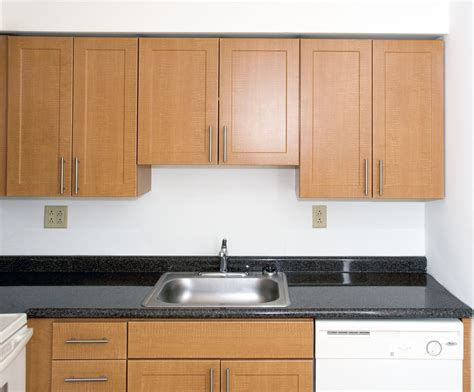 Apartment Kitchen by Apartment Kitchen Cabinet Ideas Acacia Cabinetworks
