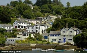 Second homeowners in rural hotspots up 2,000 per cent in ...