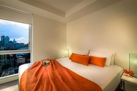 Accommodation In East Melbourne