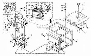 Homelite Cg5800 Generator Ut