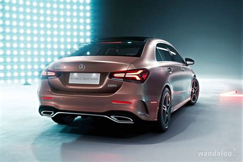 La nouvelle dasia duster diesel est en promotoin prix à. Mercedes Classe A Berline 2019 Prix Maroc