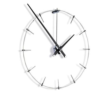 horloge murale cuisine design l 39 institut du chien les horaires