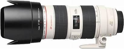 Canon 200mm Lens 70 Ef Usm 8l
