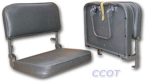 Seats, Jump Seats Fj40