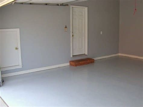 Garage Floor Paint Sherwin Williams by Sherwin Williams Garage Floor Paint Colors Colorpaints Co