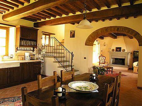 toscana home interiors estilo toscano de decoración arkiplus