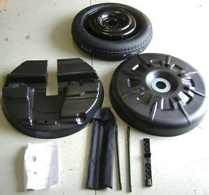 Tires For Chrysler Town And Country by Oem Dodge Grand Caravan Chrysler Town Country Spare
