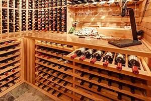 Caves A Vin : nos conseils pour d buter une cave vin ~ Melissatoandfro.com Idées de Décoration