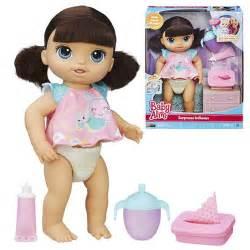 Baby Alive Doll Twinkle N Tinkles