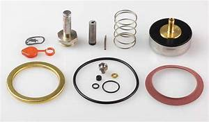 Asco 310388  169 99 Valve Rebuild Kit  With Instructions