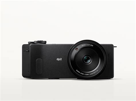 Sigma Dp Quattro Cameras  Entry  If World Design Guide