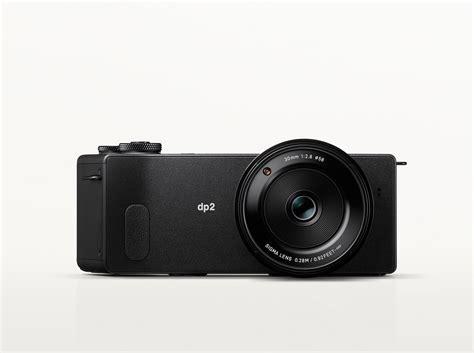 Sigma Dp Quattro Cameras  Entry  If World Design Guide