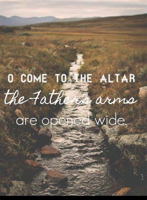 altar elevation worship worship lyrics