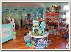 This Little Fishy Children's Beach Boutique Avila Beach