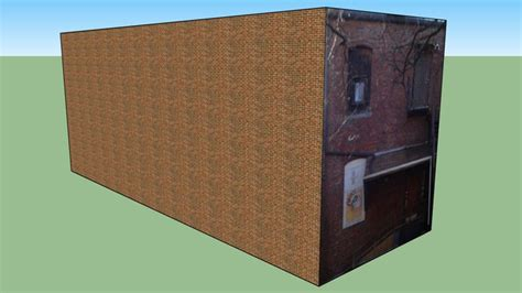 Tobacco Barn Westfield by Tobacco Barn 3d Warehouse