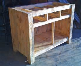 building a kitchen island with cabinets building a kitchen island part 3 enclosing the sides