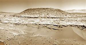 Ancient Mars Base - Pics about space