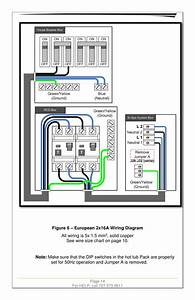 Pinnacle Spa Pack Wiring Diagram