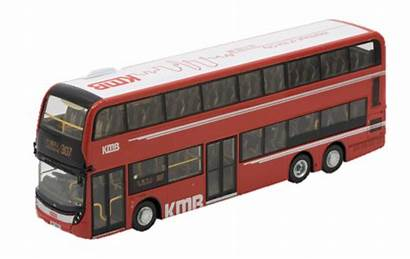 Bus April 18th Models