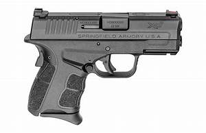 Springfield Armory Adds  40 S U0026w Option To Xd