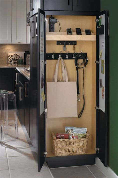 genius ideas   wasted space  kitchen ends