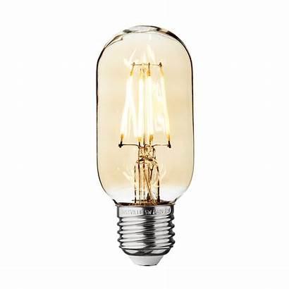 Bulb Edison Led Filament Lamp E27 T45
