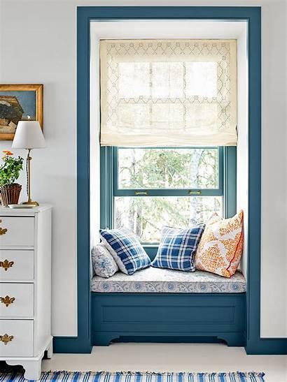 Window Seat Bedroom Storage Benches