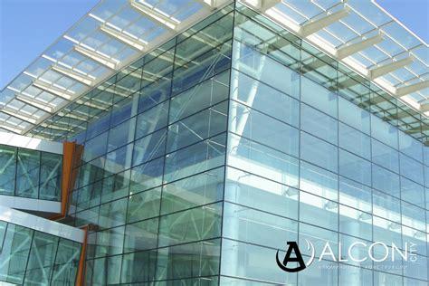 Судьба нормативной документации на возведение нвф на высотных зданиях. Технология остекления фасадов зданий. На каких типах объектов.