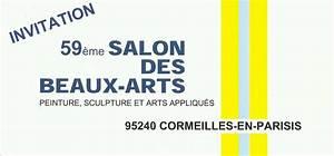 Ramoneur Cormeilles En Parisis : 59 salon des beaux arts de cormeilles en parisis 95 j ~ Premium-room.com Idées de Décoration