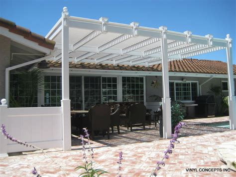 louvered patio covers patio covers nuys redondo sherman oaks