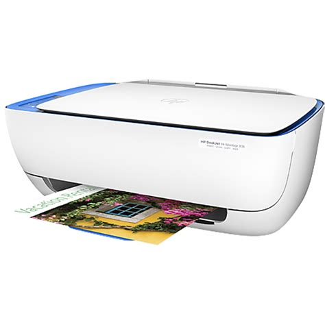 printer with wifi impressora hp deskjet 3636 multifuncional ink advantage