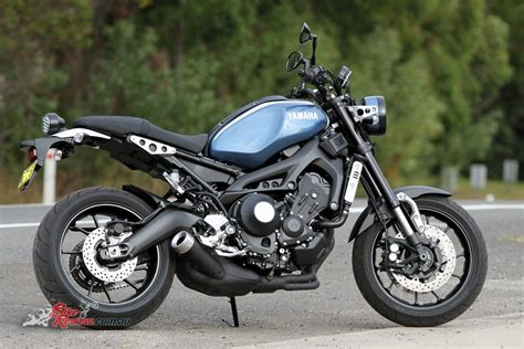 Yamaha Byson 2016 by Review 2017 Yamaha Xsr900 Bike Review