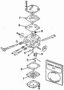 Homelite Chain Saw Parts
