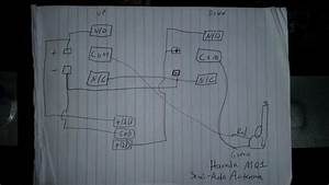 Harada Power Antenna Wiring Diagram. buick roadmaster wagon wiring diagram  wiring forums. 1994 harada antenna connections xj40 jag lovers forums. car power  antenna wiring diagram. 1994 corvette power antenna parts parts accessories.2002-acura-tl-radio.info