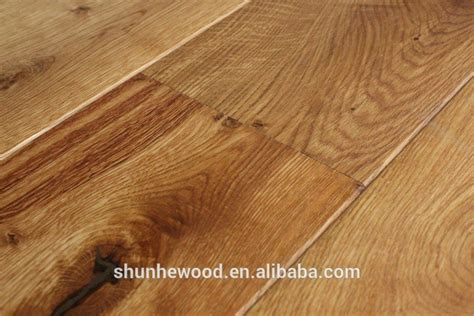 Best Factory Price Unfinished Oak Mulilayer Hardwood