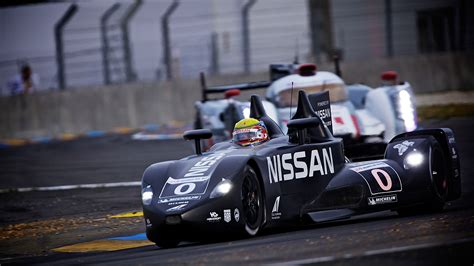 nissan delta wing racing car wallpaper hd car wallpapers