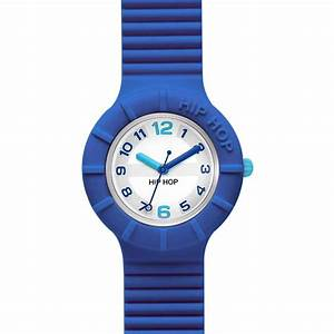 Orologio donna hip hop numbers blue azur hwu0463 for Hip hop prezzo