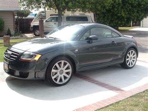 2005 Audi Tt Pictures Cargurus