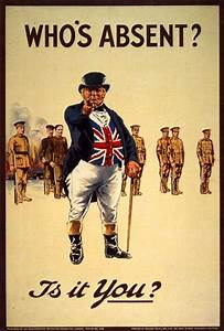 File:John Bull - World War I recruiting poster.jpeg ...