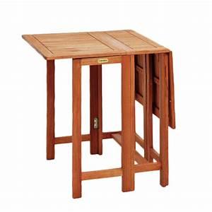Balkon Klapptisch Holz Ikea