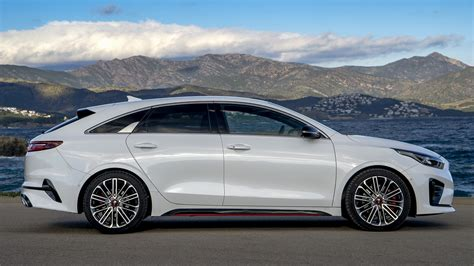 kia proceed gt uk wallpapers  hd images car