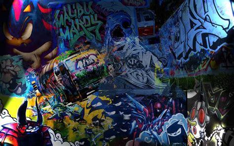 Graffiti Music Wallpapers - We Need Fun